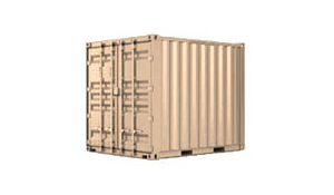 10 ft cargo container