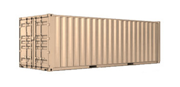 40 ft cargo container